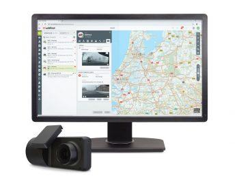 Webfleet lance une solution de télématique vidéo entièrement intégrée