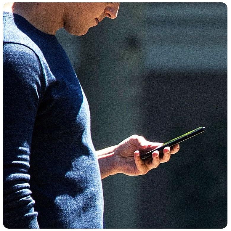 Application Android GPS de suivie a distance