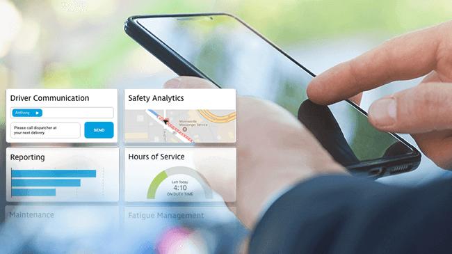 Logiciel de suivi des véhicules : 10 fonctionnalités indispensables en 2021