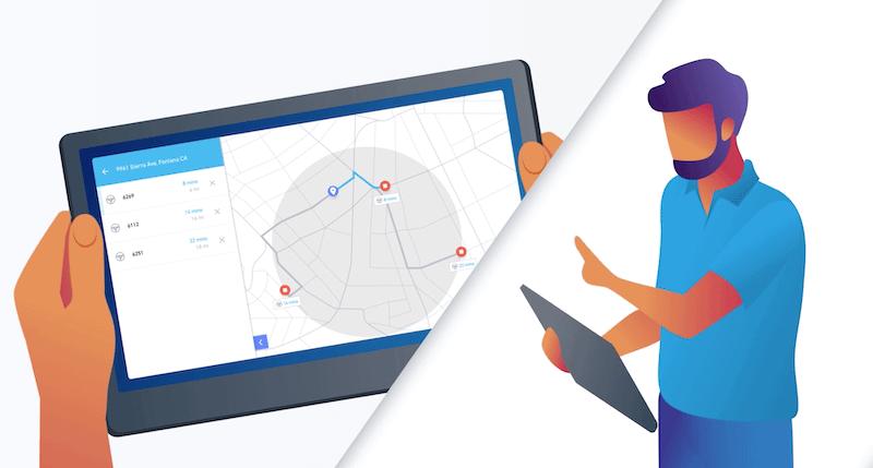 GPS tracking platform au Maroc