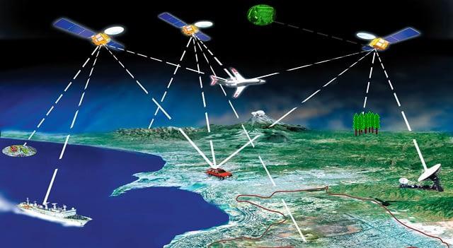 Fournisseurs de transports publics et systèmes de localisation GPS au Maroc