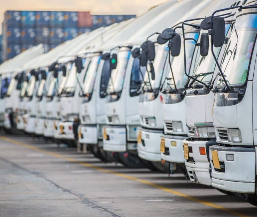 Fleet Tracking GPS au maroc pour poids lourd