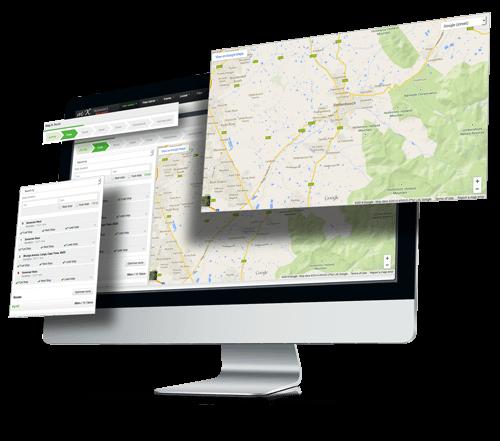 Comment utiliser les systèmes de surveillance de flotte pour améliorer votre main-d'œuvre mobile