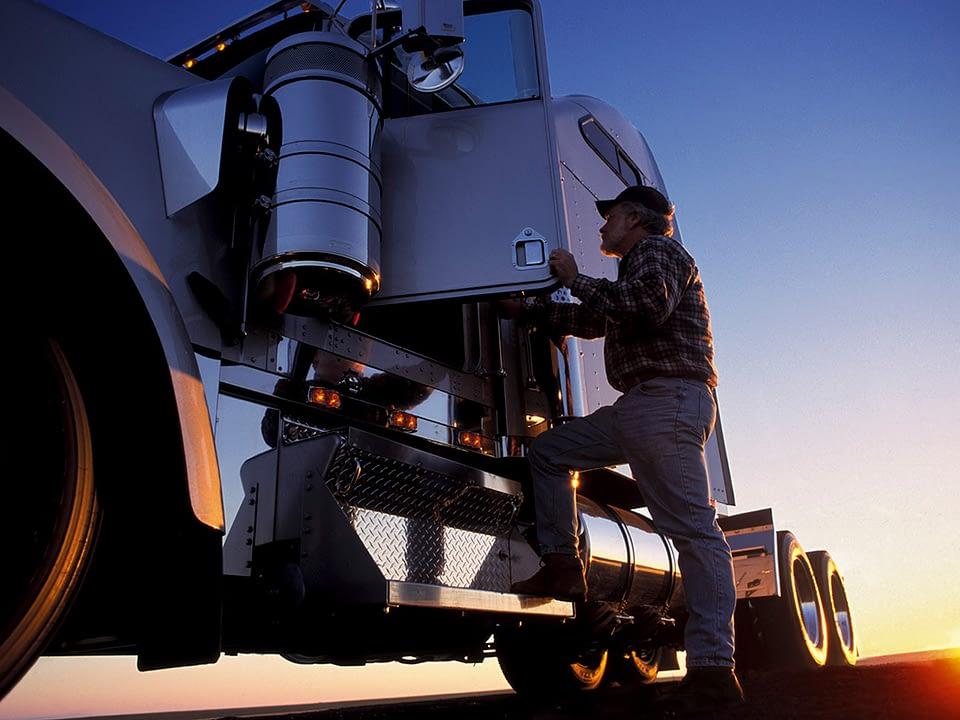 Comment réduire la rotation des chauffeurs de camion et améliorer la rétention