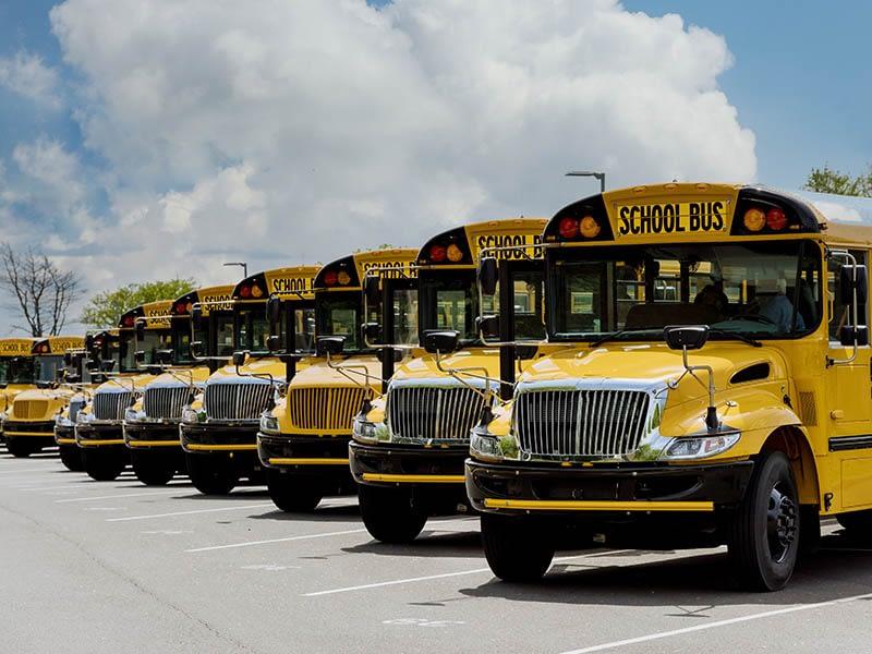 guide complet sur le système de suivi gps des autobus scolaires au maroc