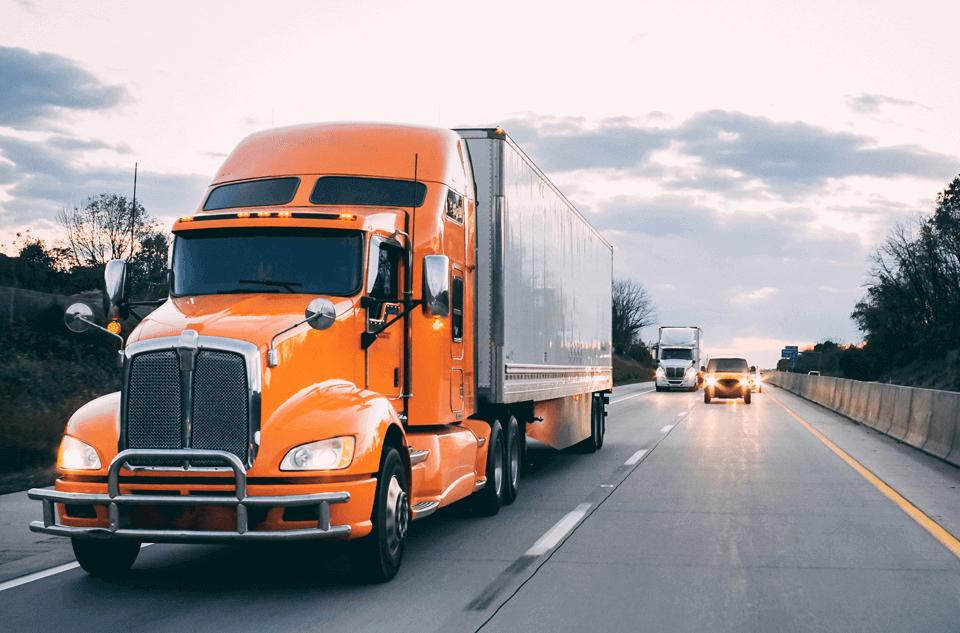 Guide de l'acheteur pour le suivi des camions par GPS