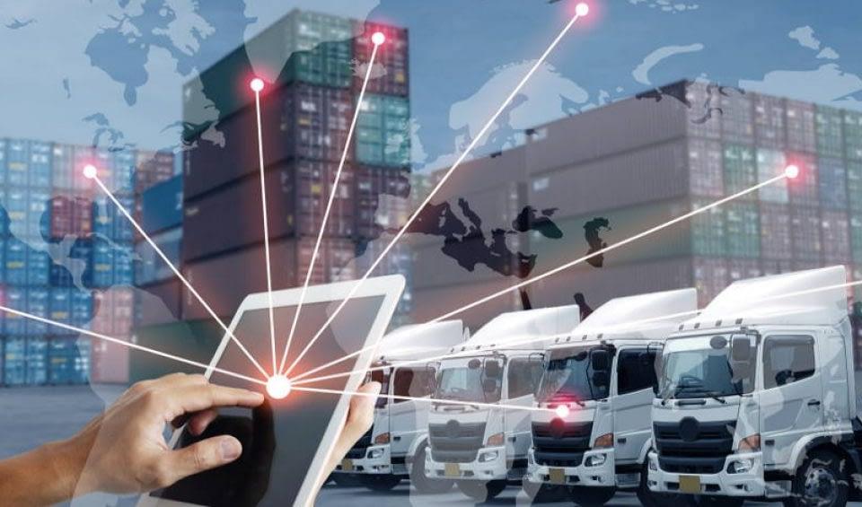 solutions de suivi de flotte GPS Maroc