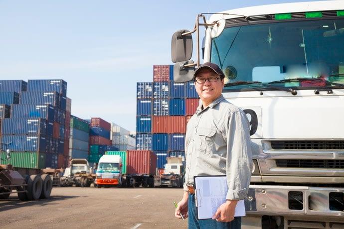Comment Le Suivi GPS Des Camions Profite aux Flottes