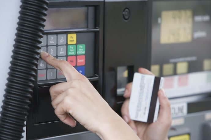 Meilleures cartes de carburant de flotte et leurs avantages pour votre entreprise