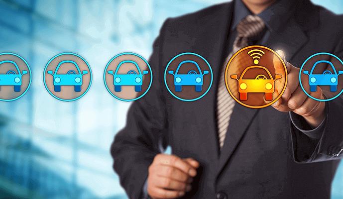 Comment sélectionner un système de localisation de véhicules pour une entreprise au Maroc?