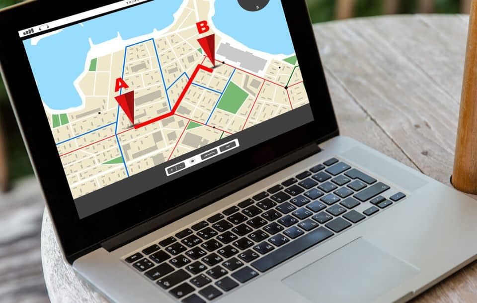 Améliorez le service client avec un GPS RTLS haute précision