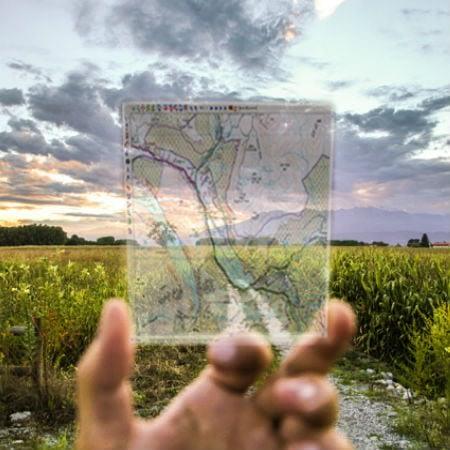 GPS passif versus GPS actif et lequel est le meilleur