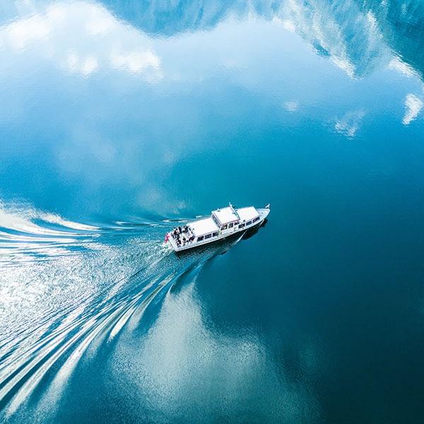 GPS pour le transport maritime/fluvial, les bateaux et les yachts au Maroc