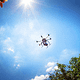La technologie GPS drone au maroc