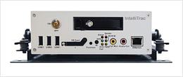 Systèmes de caméras CCTV MDVR pour automobiles