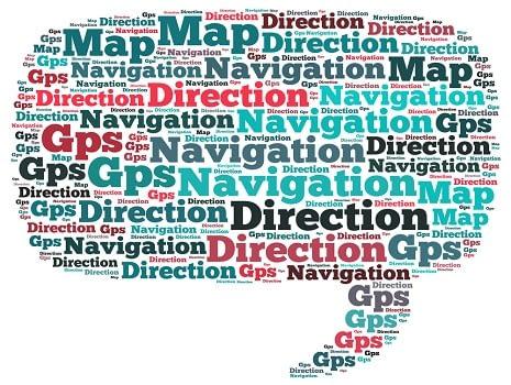 5 Avantages du suivi GPS