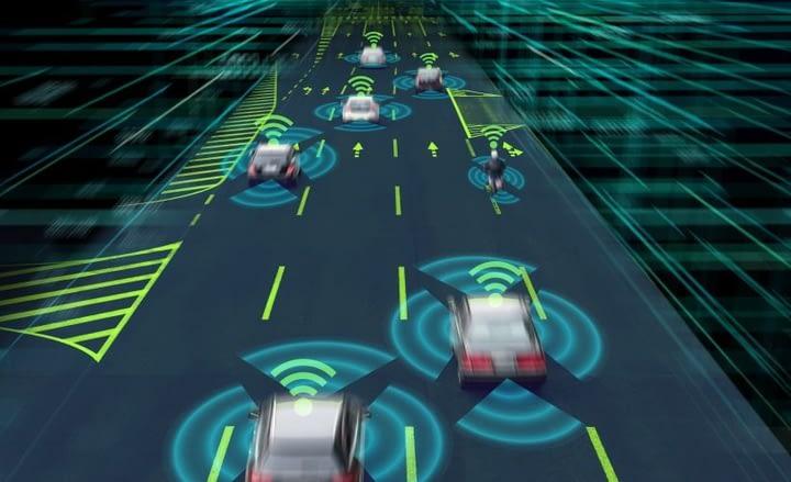 La connectivité des véhicules pour déclencher une révolution de la productivité dans la gestion de flotte multinationale