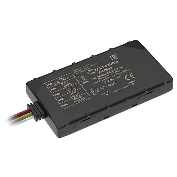 traceur GPS Teltonika fmb920