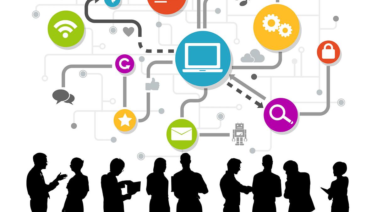 Les avantages de l'Internet des objets (IoT) dans la gestion de flotte et d'actifs