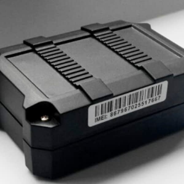 traceur GPS STR500 portatif