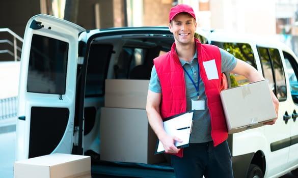 Solutions de Gestion de Flotte et de Livraison