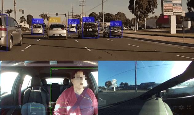 Fleet Dash cam - La dernière avancée dans l'IoT de flotte