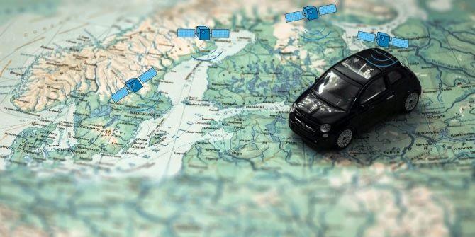 Quand un traceur GPS vous convient-il ?