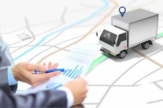 Gestion de flotte GPS au Maroc