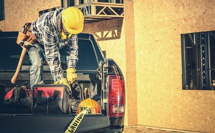 L'amélioration de l'ergonomie des camions améliore la productivité et la sécurité de l'opérateur