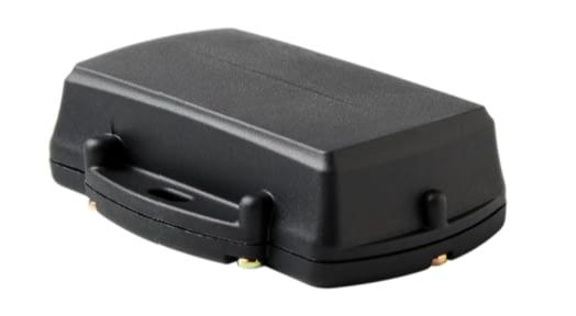 petit appareil GPS alimenté par batterie pour durer une décennie