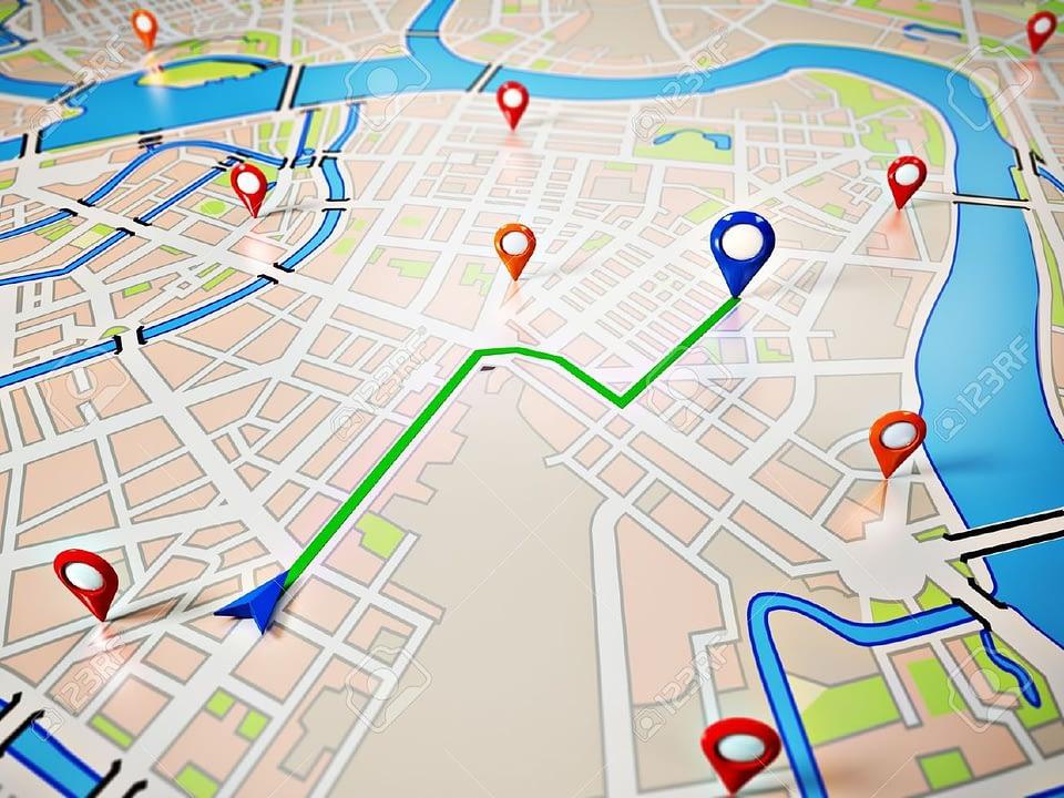 Le suivi GPS est-il une atteinte à la vie privée de vos employés?