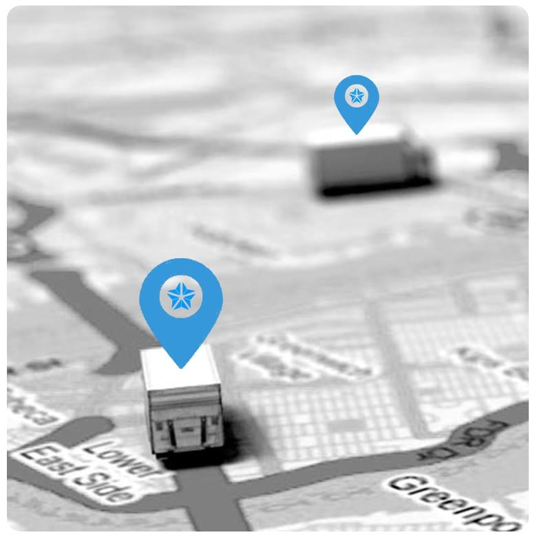 géolocalisation GPS et détection de vos véhicule dans le monde