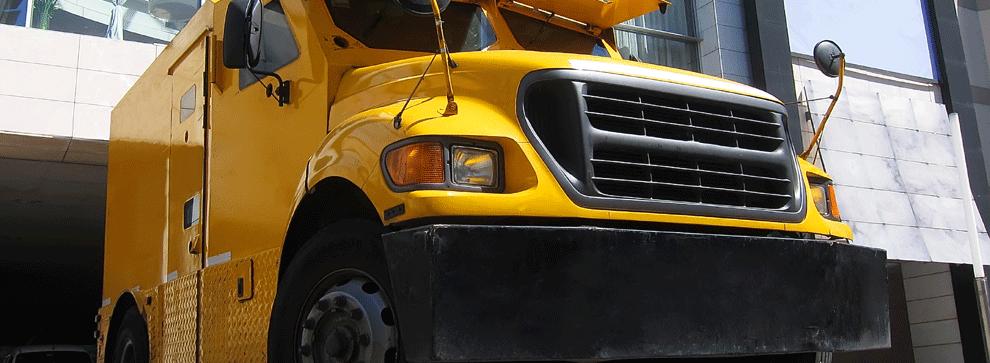Pourquoi l'entretien des pneus est un must pour votre flotte