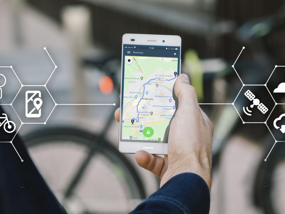 Traqueur GPS: Comment fonctionne le suivi GPS