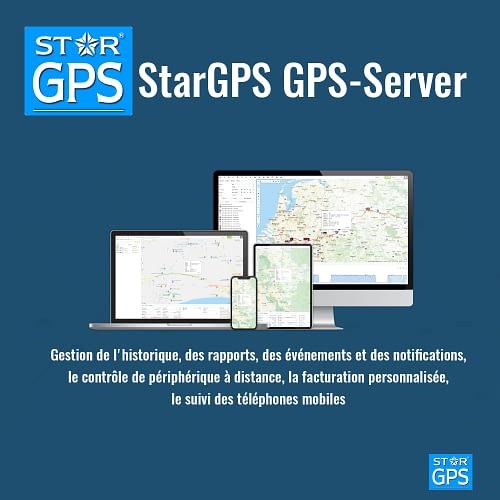 Vente Abonnement GPS au Maroc