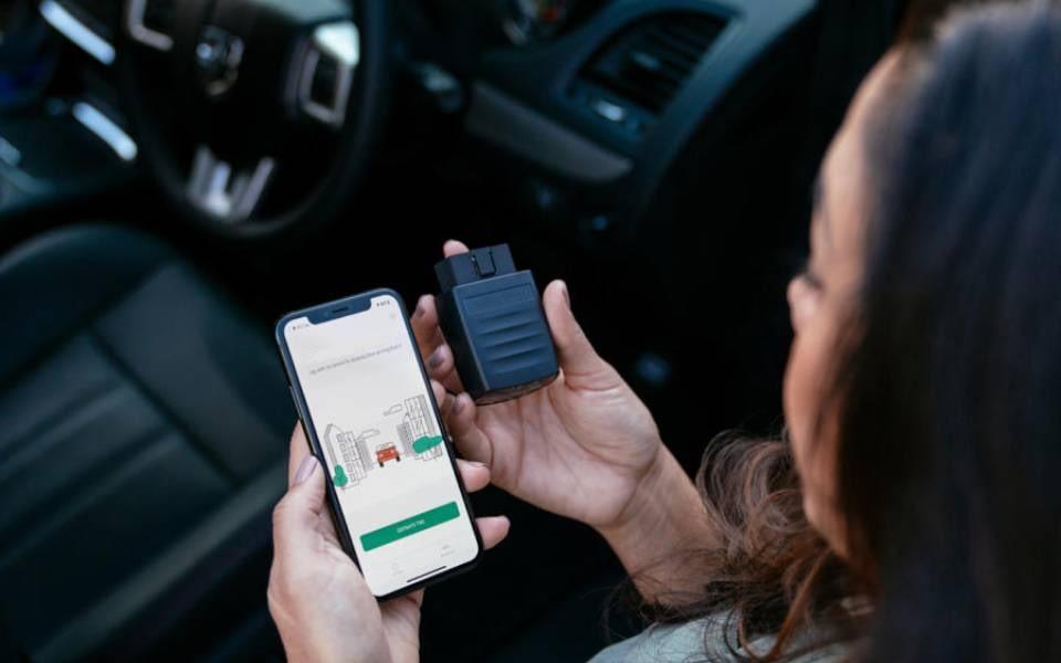 Utilisation de dispositifs de suivi GPS à des fins de sécurité