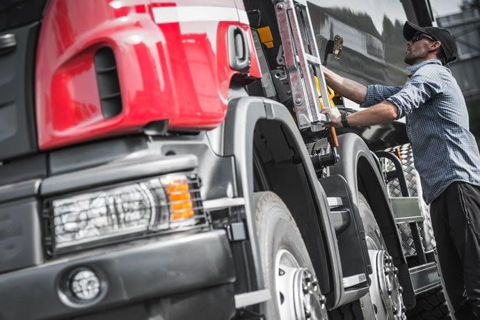 Comment Les Rapports sur les PSP Ont-Ils un impact Sur L'embauche de Chauffeurs CDL