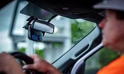 Utilisation de la vidéo embarquée pour effectuer des évaluations des compétences des conducteurs au Maroc