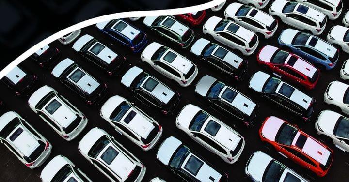 Report des contraintes de la chaîne d'approvisionnement 2020 dans la commande de l'année modèle 2021
