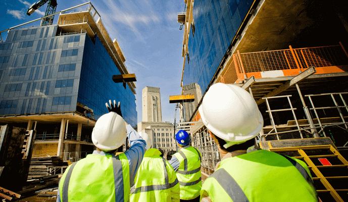 Système GPS pour améliorer la sécurité sur les chantiers au Maroc